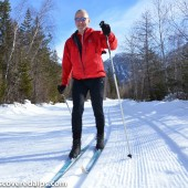 Cross Country Skiing Revealed!