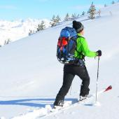 Is Ski Touring in the Alps for Me?