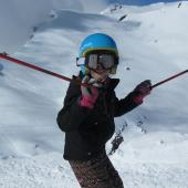 The Beginner's Survival Guide to Ski Lessons