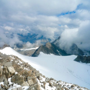 Mountaineering in the Southern Alps