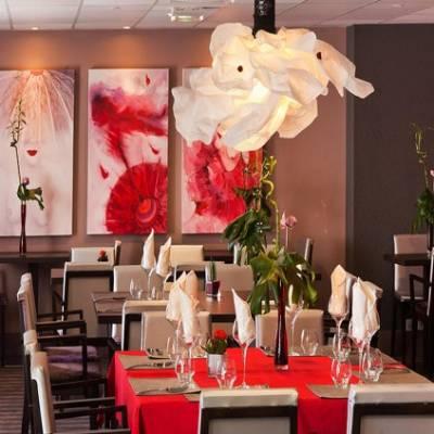 AxHotel Restaurant