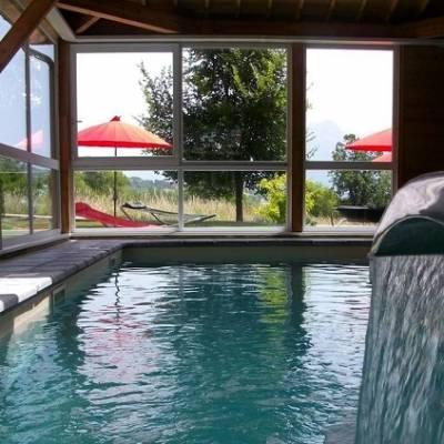 Axhotel Swimming Pool