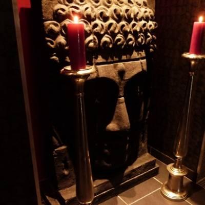 AxHotel buddha