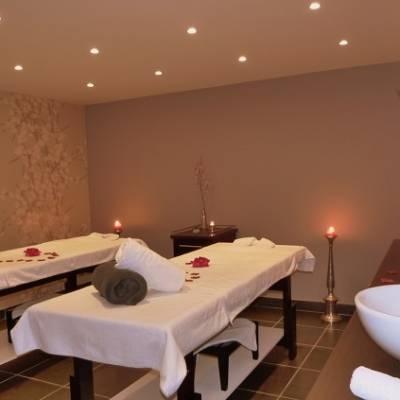 AxHotel Massage Room