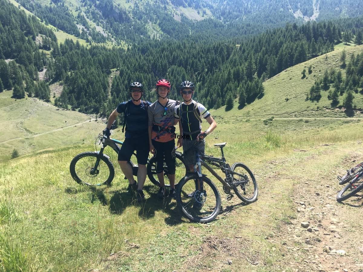 Alps To Provence Mountain Biking Trip In The French Both Have Been Verified I Like Bmtb A Lot However Just Enlarge Image
