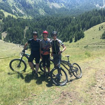 Alps to Provence Mountain Bike Undiscovered Mountains-min.JPG