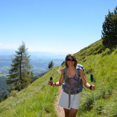 Tour du Vieux Chaillol self guided walking holiday