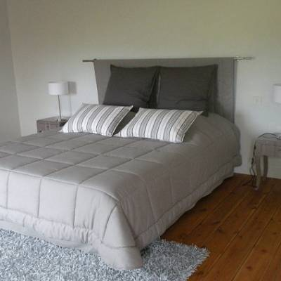 Veras Priory Bedroom