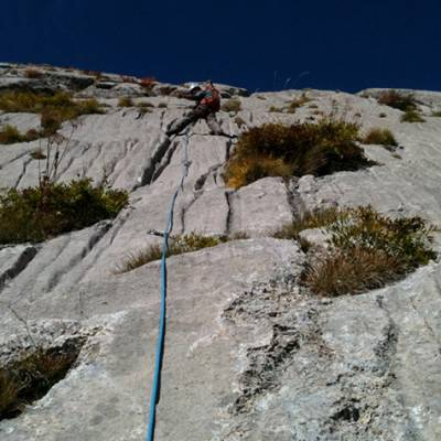 Rock Climbing Pic D Aguille