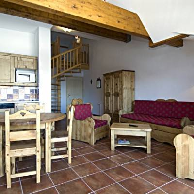 Rochebrune residences - Self Catering Apartment