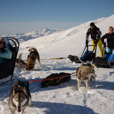 husky sledding in Orcières Undiscovered Mountains.jpg