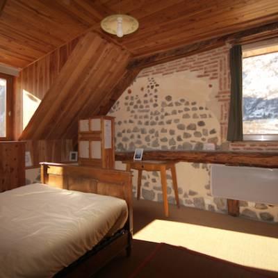 The Bear Stone - family room for three