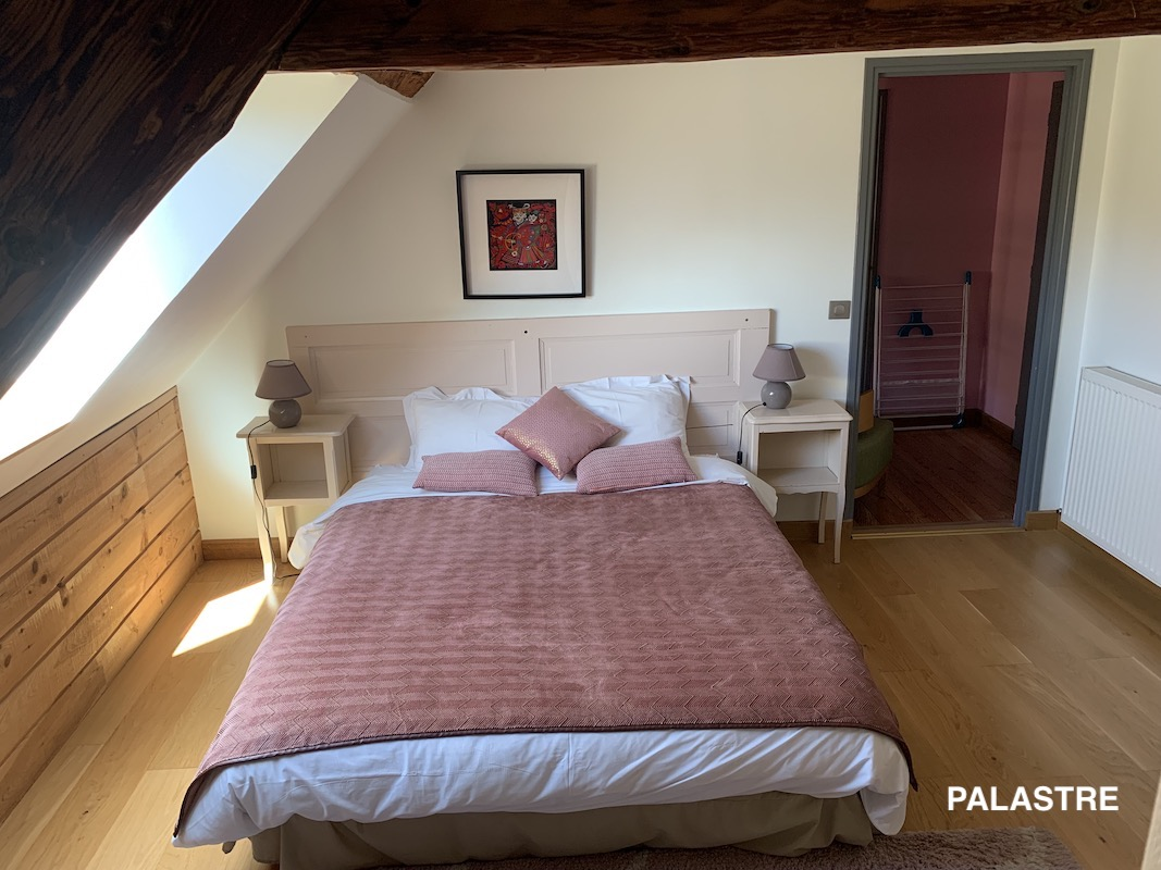 Luxury Farmhouse Guesthouse Accommodation Palastre room .jpeg