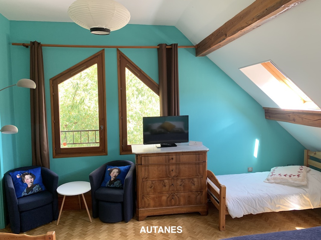 Luxury Farmhouse Guesthouse Autanes Room Undiscovered Mountains.jpeg
