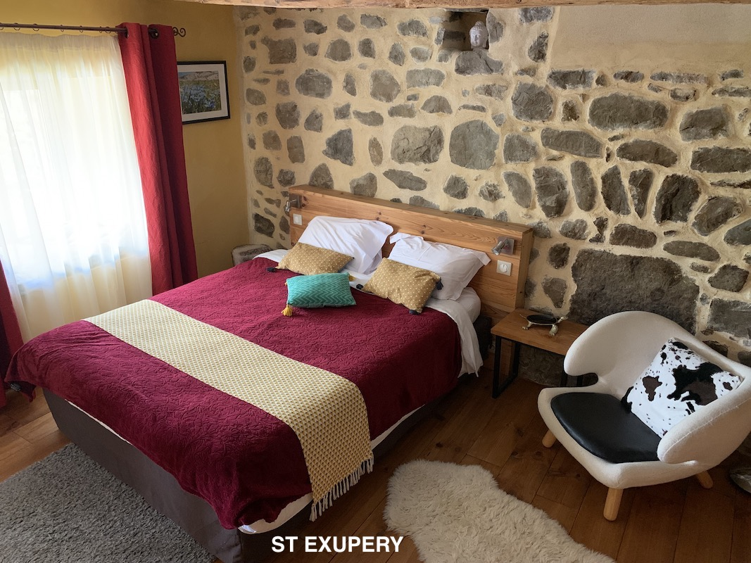 Luxury Farmhouse Guesthouse St Exupery Suite Undiscovered Mountains.jpeg