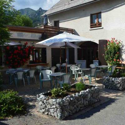 Auberge Vieux Chaillol Southern French Alps Undiscovered Mountains.jpg