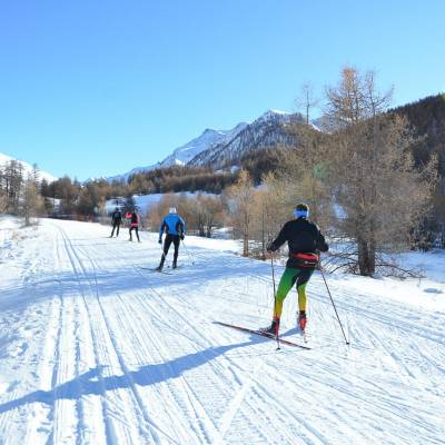 Cross Country Skiing in Molines in Queyras in the Alps (4 of 5).jpg