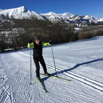cross country skiing at Col Bayard in the French Alps (1 of 2).jpg
