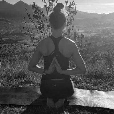 Yoga activity Undiscovered Mountains Southern French Alps.JPG