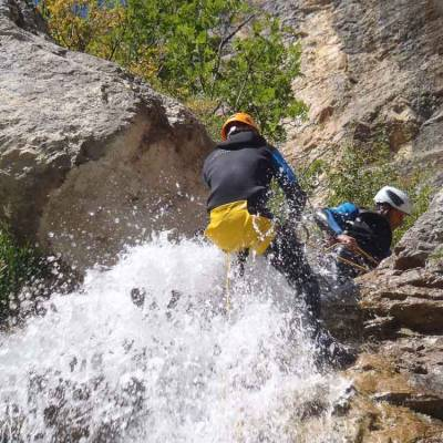 Canyoning-with-Undiscovered-Mountains-in-the-southern-french-alps-waterfall.jpg