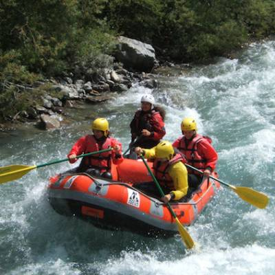 White Water Rafting in the Alps  Undiscovered Alps  1643.jpg