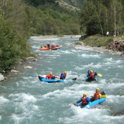 White Water Rafting in the Alps  Undiscovered Alps  1645.jpg