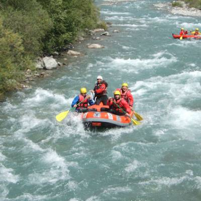 White Water Rafting in the Alps  Undiscovered Alps  1646.jpg