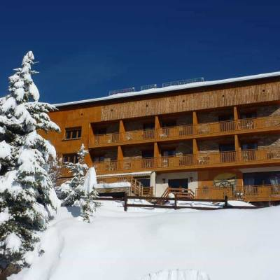 Hotel Catrems in Orcieres ski resort in the Southenr French Alps (1 of 1)-3.jpg