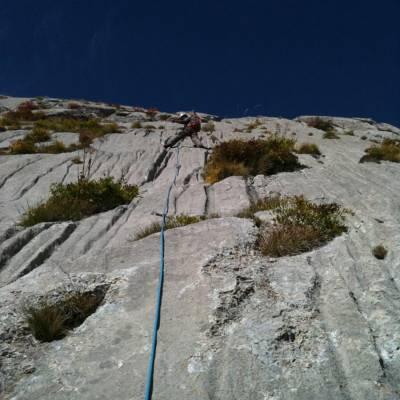 pic d'aiguille multi pitch climb with undiscovered mountains (1 of 1)-2.jpg