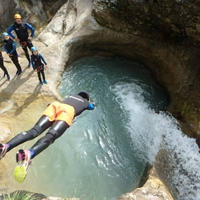 canyoning jumps in the French Alps (3 of 7).jpg