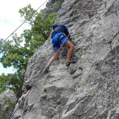 rock climbing at corbieres in the Alps (1 of 4).jpg