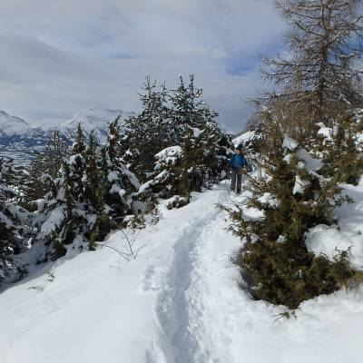 snowshoeing lac barbeyroux  in the alps (1 of 1)-4.jpg
