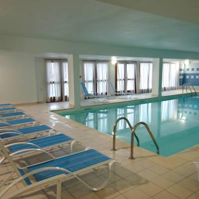 Swimming Pool in Terraces de la bergerie