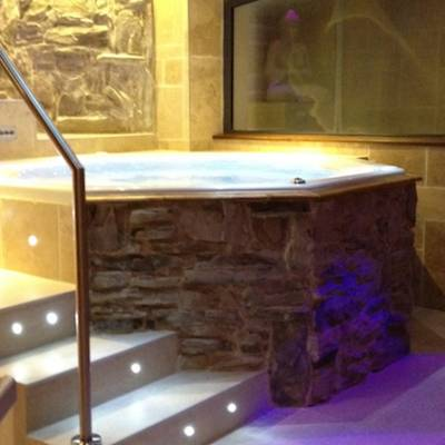 Hotel Les Autanes spa and well being