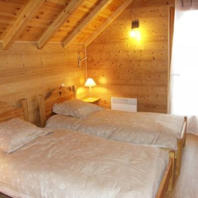Intiwasi Chalet in Chaillol in the Southern French Alps