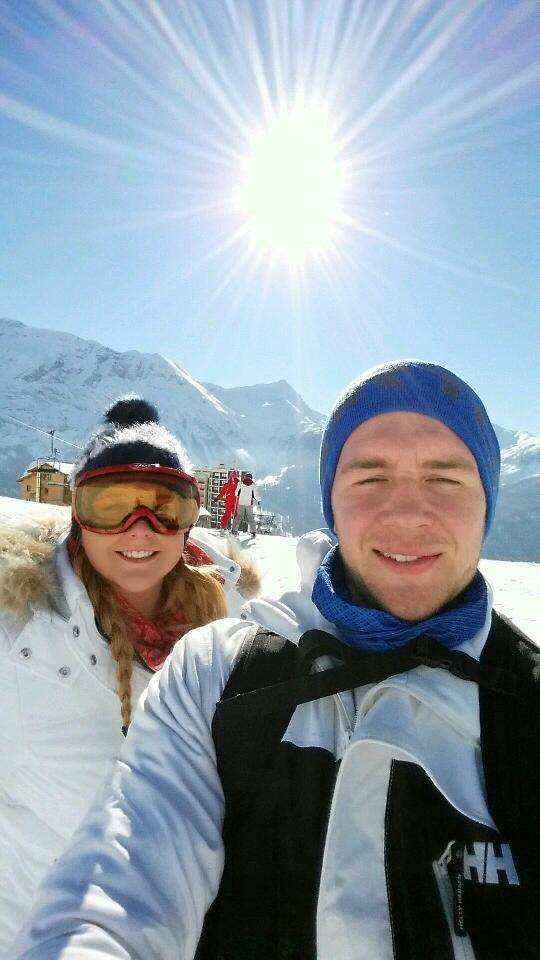 Kate & Tom - Winter Multi Activity Holiday