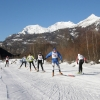 Ben Lewis - Cross Country Skiing Holiday