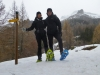 John & Julia - Winter Multi Activity Holiday